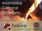 Next celebration of the 2018 Ordinary General Assembly of the Tabira Foundry Institute