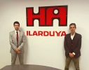 HA ILARDUYA, new Associate Member to the Tabira Foundry Institute