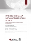 "Available the report ""Introduction to the metallography of steels"""