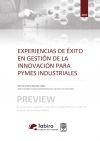 "Available the report ""Successful experiences in innovation management for industrial SMEs"""