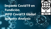 WFO Covid19 global industry analysis