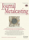 Open access to IJMC 2nd Carl Loper Cast Iron Symposium Issue